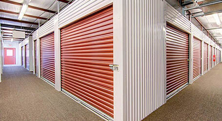 StorageMart on Scenic Highway in Lawrenceville Climate Control