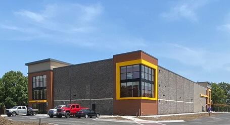 StorageMart on Shawnee Mission Pkwy Overland Park storage near me