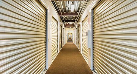 StorageMart on Soquel Drive in Soquel Self Storage Units