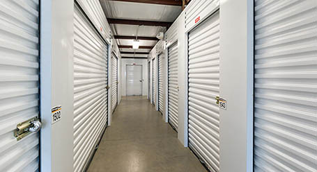 StorageMart on South Ankeny Boulevard in Ankeny Climate Control Units