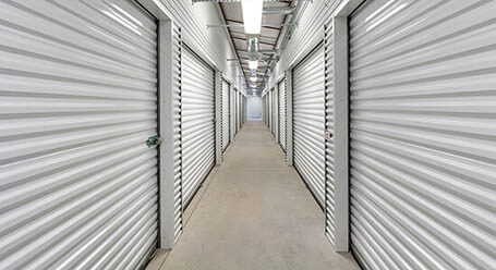 StorageMart on SW 37th St in Grimes Climate Controlled Unit