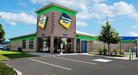 StorageMart on Syscon Rd in Burlington, ON Self Storage