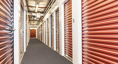 StorageMart on Twilight Trail in Frankfort Climate Control Units