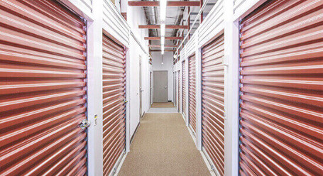 StorageMart on Tyler Ave in Hopkins climate controlled storage