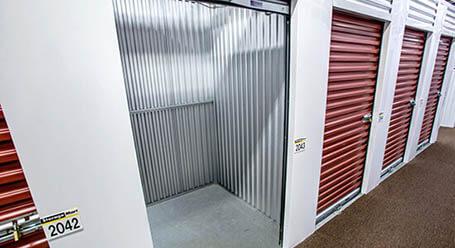 StorageMart on West 159th St in Orland Park Interior Unit