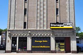 Storage in West Woodlawn Chicago, IL