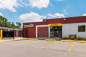 Affordable storage in the soutside of Des Moines